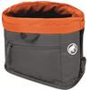 Mammut Boulder Chalk Bag Smoke-Orange